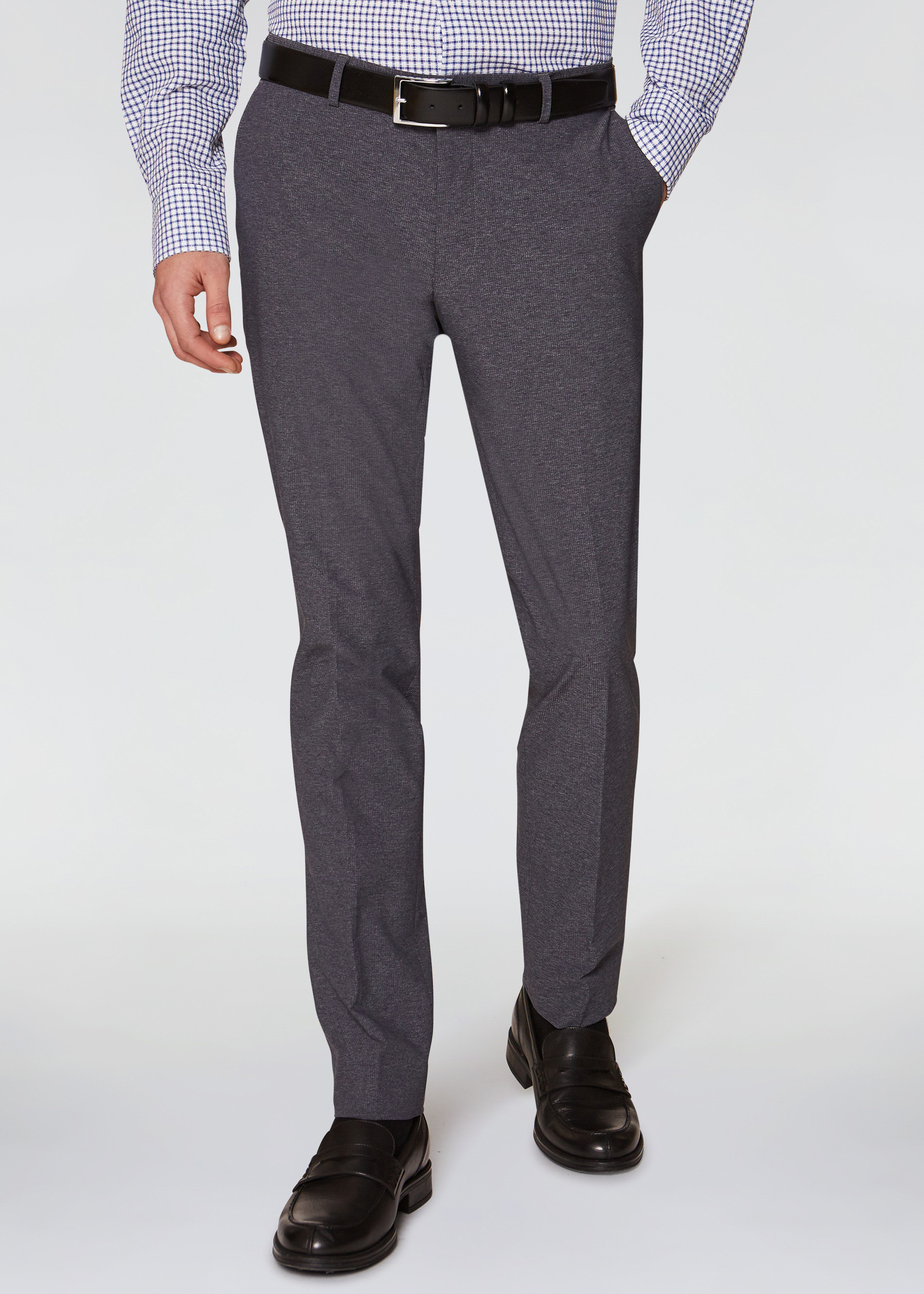 Pantaloni slim stretch