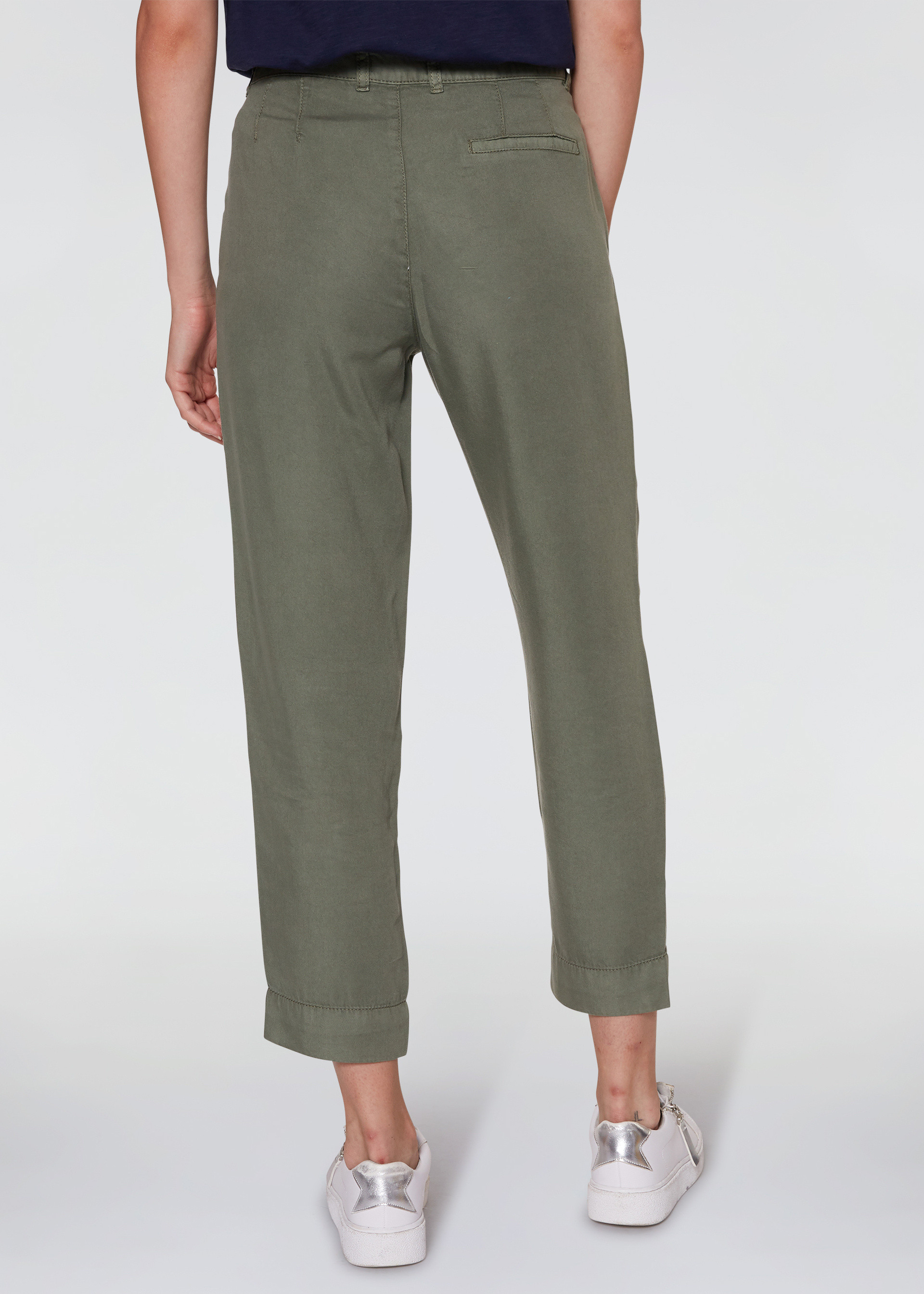 Pantaloni chino light