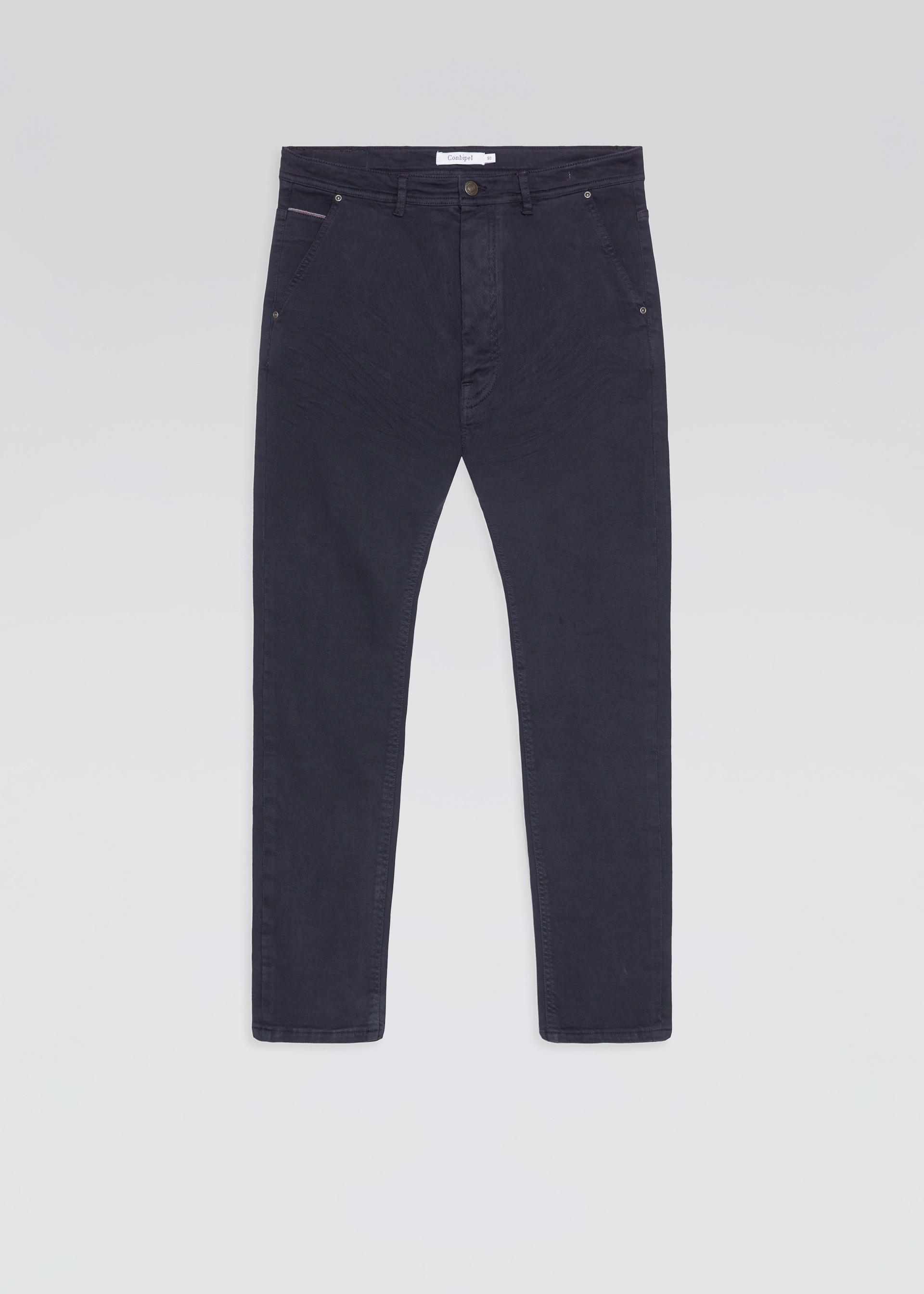 Pantaloni tailored fit