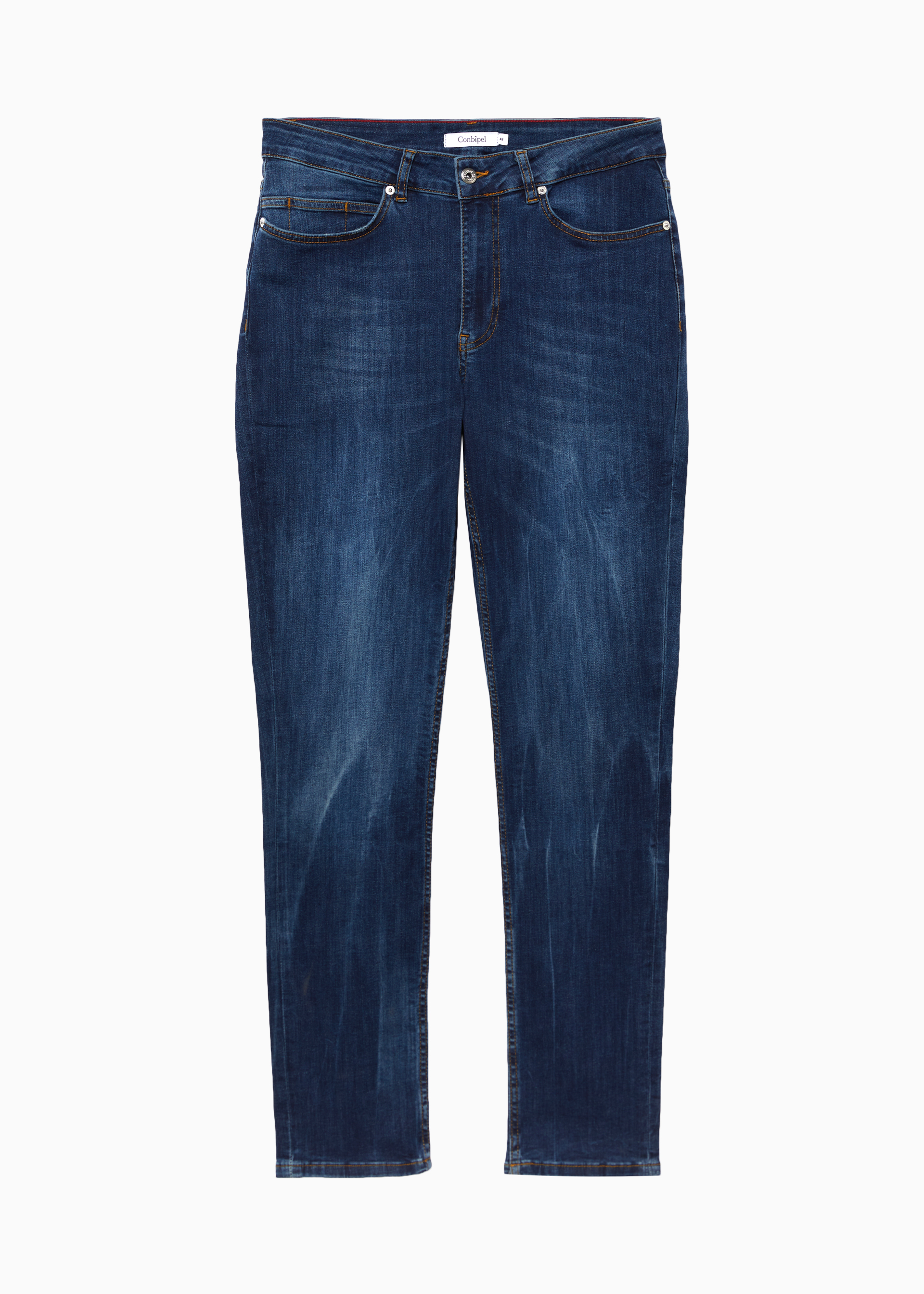 Jeans 5 tasche skinny fit