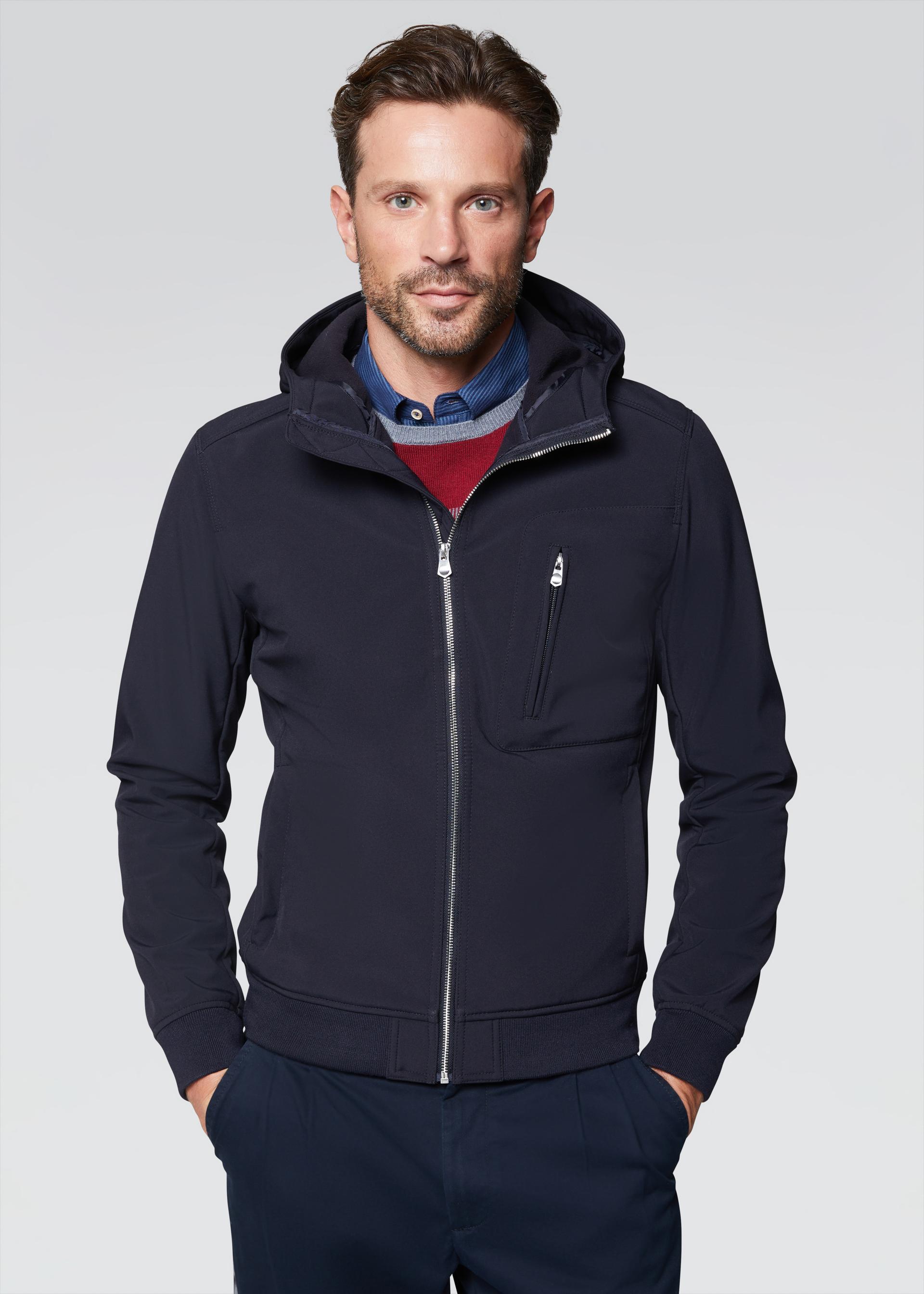 conbipel giacche da uomo