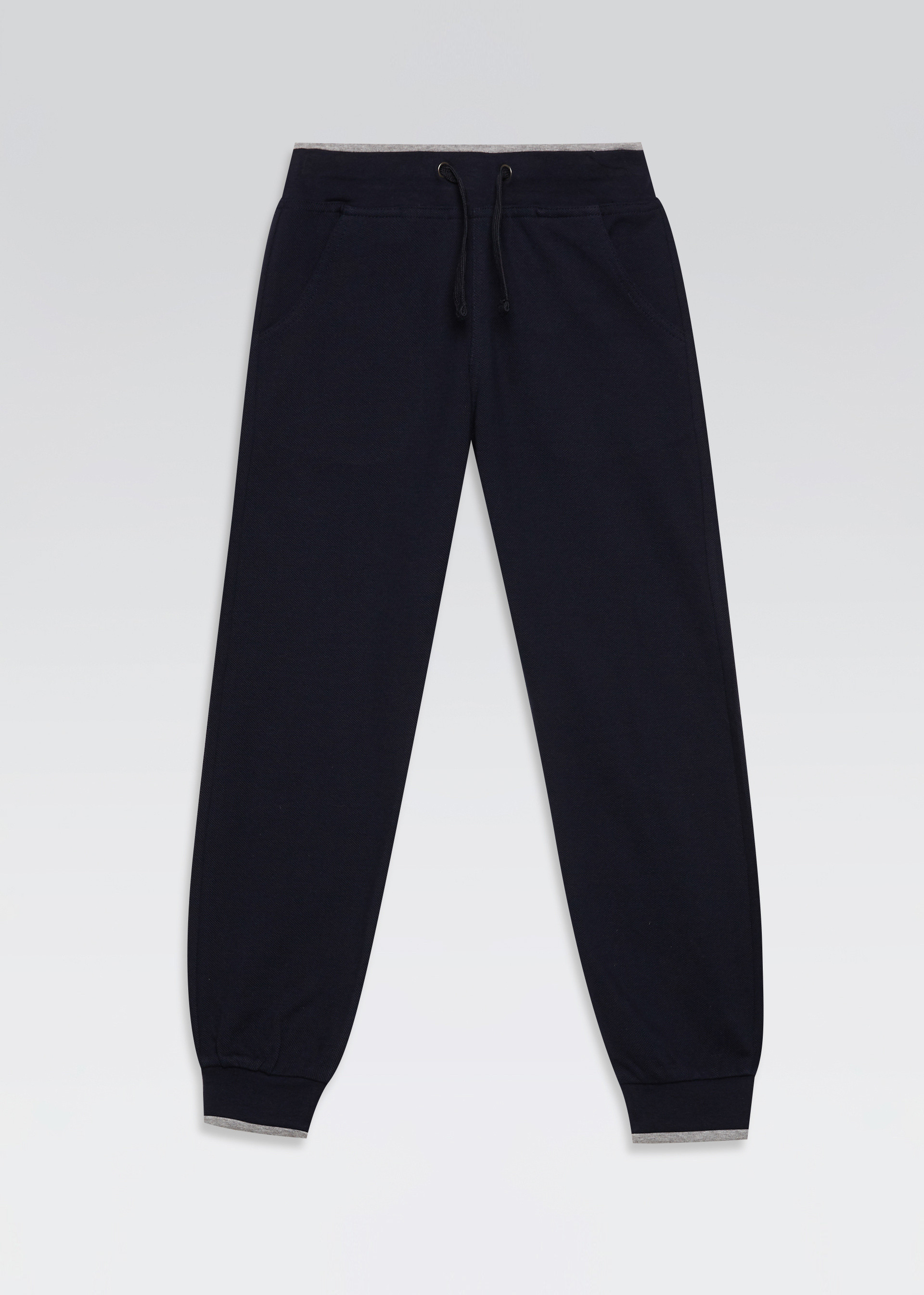 Jogger in piquet